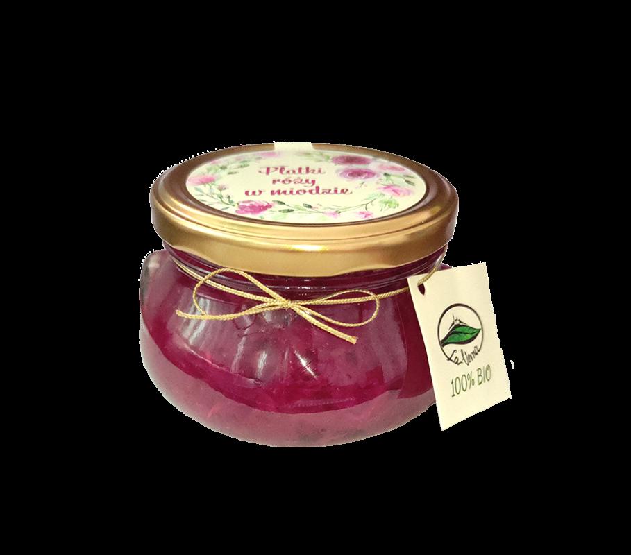 platki-roz-w-miodzie-laverna-organic-bio